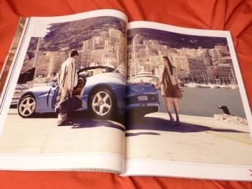 """2009 ferrari Magazine Issue """"05"""" 599 hgte 599xx California ..."""